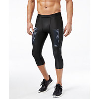 Reebok Crossfit PWR6 Mens 3/4 Leggings