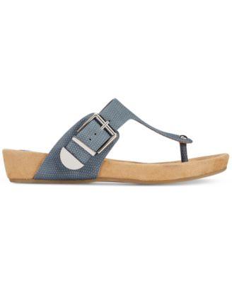 Giani Bernini Ryanne Footbed Sandals