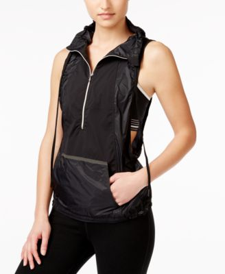Under Armour Roga Quarter-Zip Vest