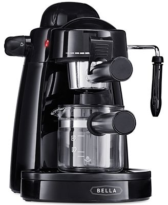 13683 Steam Espresso Maker