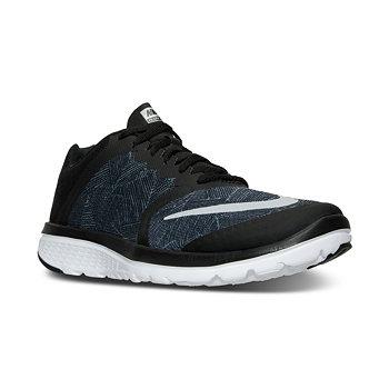Nike FS Lite Run 3 Print Mens Shoes