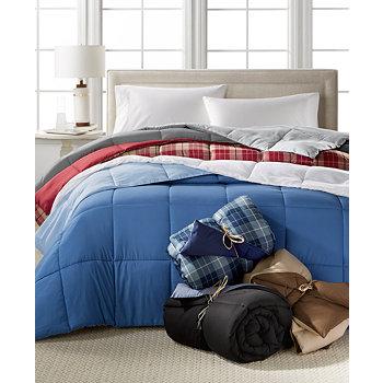 Home Design Down Full/Queen Comforters