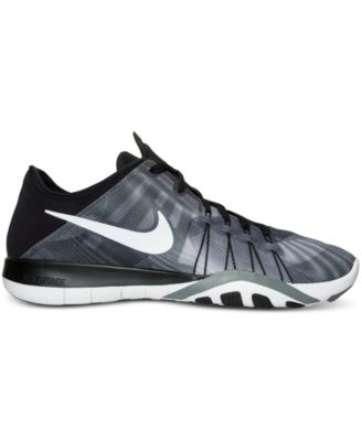 Nike Womens Free TR 6 Print Training Sneakers from Finish Line