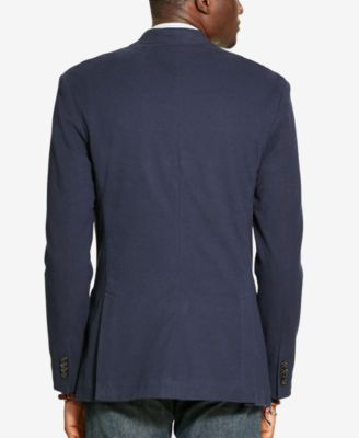 Polo Ralph Lauren Mens Interlock Blazer