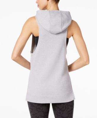 The North Face Slacker Hooded Vest