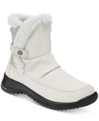 Jambu Womens Sycamore Cold-Weather Booties