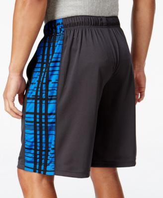 adidas Mens Essential Printed Training Shorts