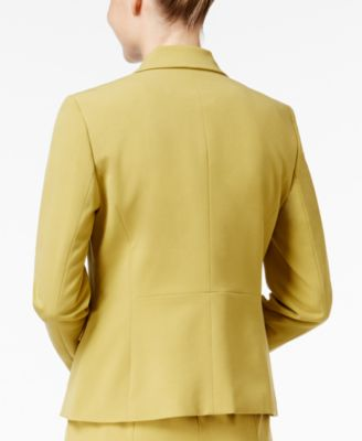 Nine West Two-Button Jacket