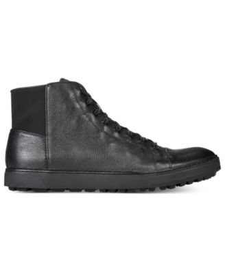 Kenneth Cole New York Mens Kick Back High-Tops