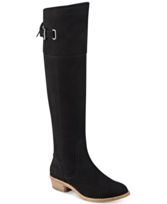 G by GUESS Aikon Over-The-Knee Boots