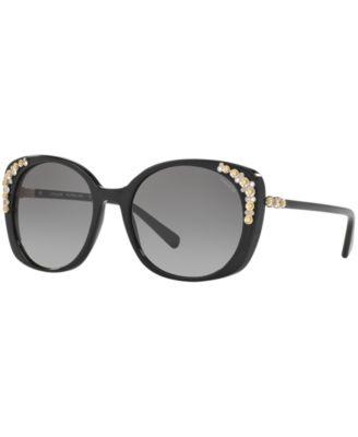 Coach Sunglasses, HC8186B