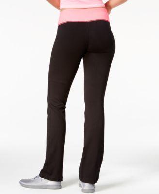 Material Girl Active Juniors Love Yoga Pants
