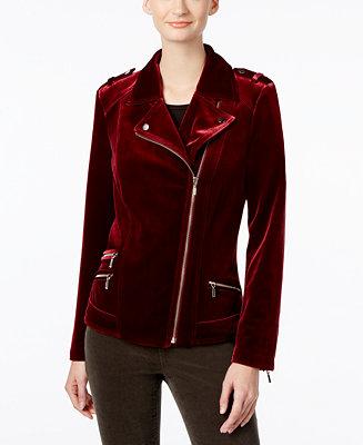 Shop for velvet jacket at bloggeri.tk Free Shipping. Free Returns. All the time.