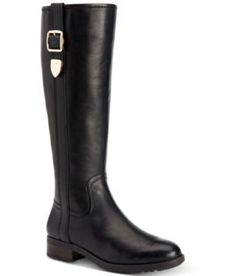COACH Easton Tall Riding Boots