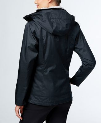 Columbia Sleet to Street Waterproof Parka