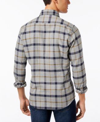 Barbour Mens Forestay Shirt