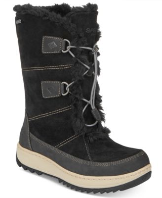 Sperry Powder Valley Winter Boots