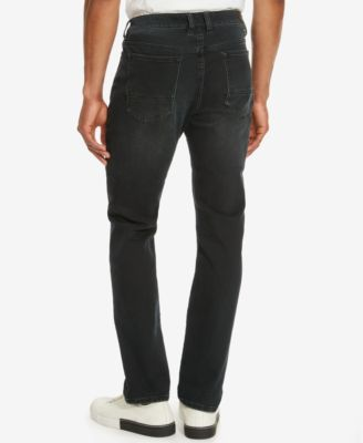 Kenneth Cole Reaction Mens Slim-Fit Bl..