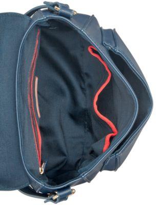 Tommy Hilfiger Saddle Bag