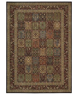 Manufacturer S Closeout Nourison Area Rug Persian Arts