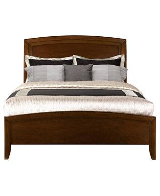 Yardley Queen Bed Furniture Macy S
