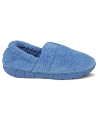 Muk Luks® Fleece Espadrille Slippers