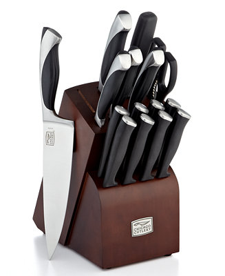 Chicago Cutlery Fullerton 16 Piece Set Cutlery Amp Knives