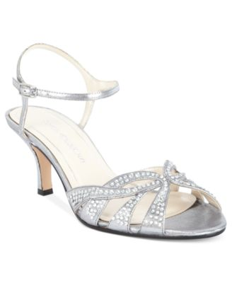 Caparros Heirloom Evening Sandals
