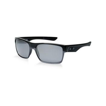 Oakley Polarized Twoface Gradient Lens Sunglasses
