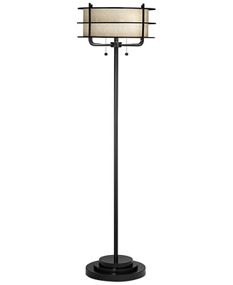 coast ovation floor lamp lighting lamps for the home macy 39 s. Black Bedroom Furniture Sets. Home Design Ideas