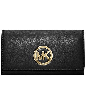 Michael Michael Kors Fulton Carryall Wallet Handbags