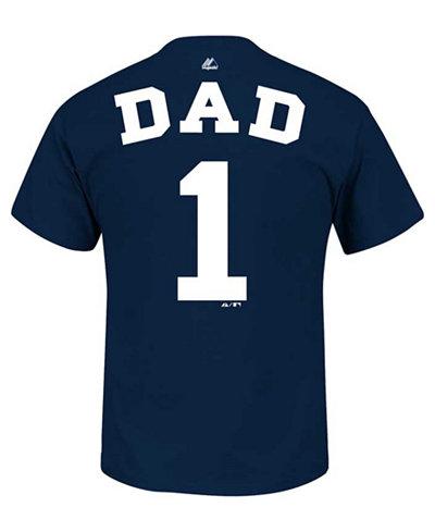 dad baseball tee