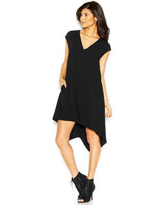 Rachel Rachel Roy Sydney High Low Dress Only At Macy S