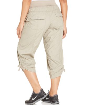 Calvin Klein Performance Plus Size Cro..