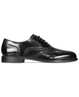 Cole Haan Mens Shoes Connolly Wing Tip..