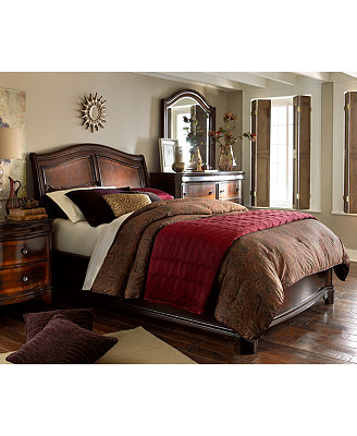 Delmont Bedroom Furniture Collection ly at Macy s