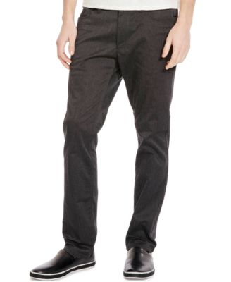 Kenneth Cole New York Mens Lyle Slim-F..