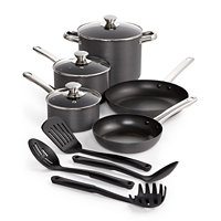 Tools of the Trade 12-Pc Nonstick Cookware Set