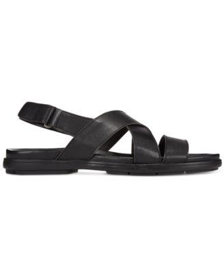 Alfani Mens Surf Slingback Sandals
