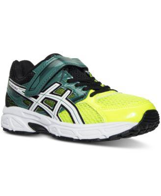asics boys tennis shoes
