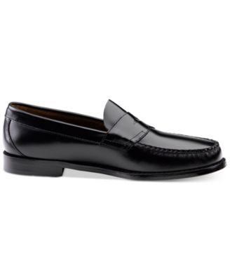 Bass & Co. Mens Logan Weejuns Loafers