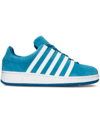 K-Swiss Mens Classic VN Suede Casual S..