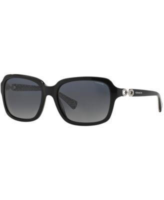 Coach Sunglasses, HC8104 ASHLEY