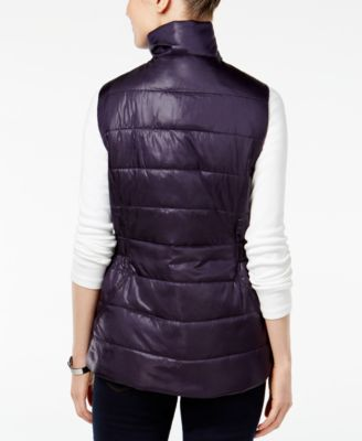 Style & Co. Quilted Puffer Vest