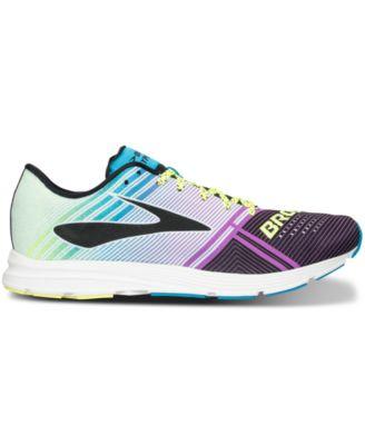 Brooks Womens Hyperion Running Sneaker..