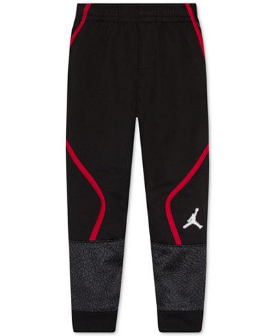 Jordan Little Boys Air Jordan Athletic Pants Leggings