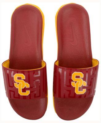 Nike USC Trojans Benassi Solarsoft Sli..