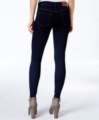 Lucky Brand Brooke Bronson Wash Jeggings