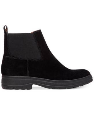 Lucky Brand Womens Gabee Pull-On Booties