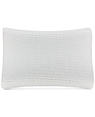 Tempur Pedic Side Sleeper Support Memory Foam Pillow